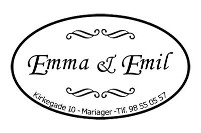 Logo Emma & Emil